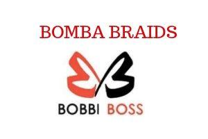 Bomba Braids
