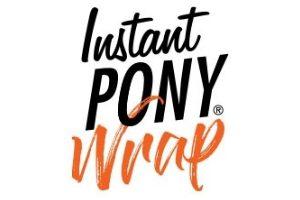 Instant Pony Wrap