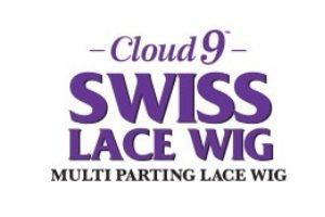 Cloud 9 Swiss Lace Wig