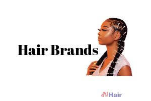 Hair Brands