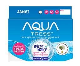 Aqua Tress