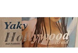 YAKY HOLLYWOOD