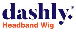 Dashly HEADBAND Wig